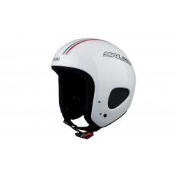 Lyžařská helma RACE